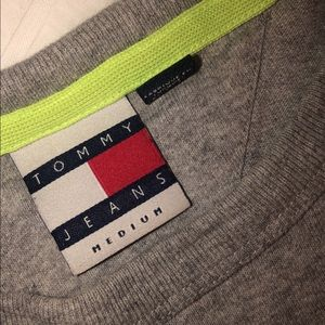 Tommy Hilfiger T shirt- Tommy Jeans